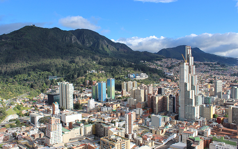 Global Logistical Connections, Inc Bogota Colombia