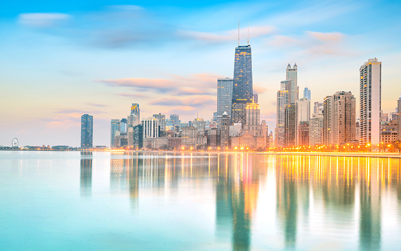 Global Logistical Connections, Inc Chicago