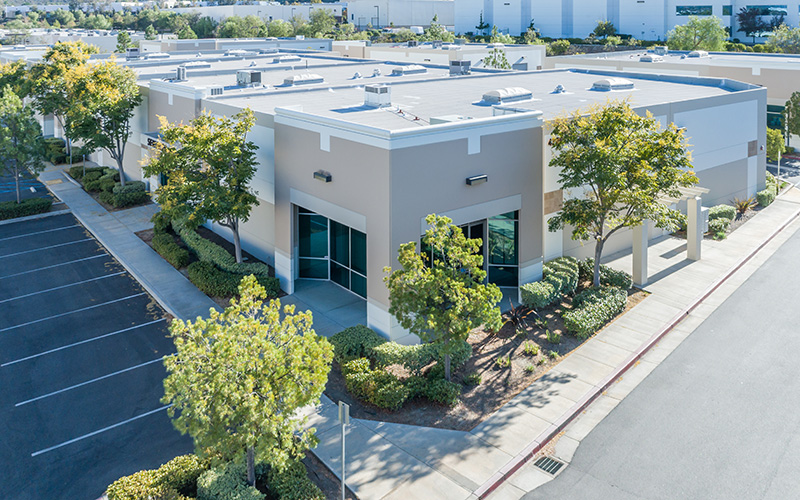 Global Logistical Connections, Inc Los Angeles Office
