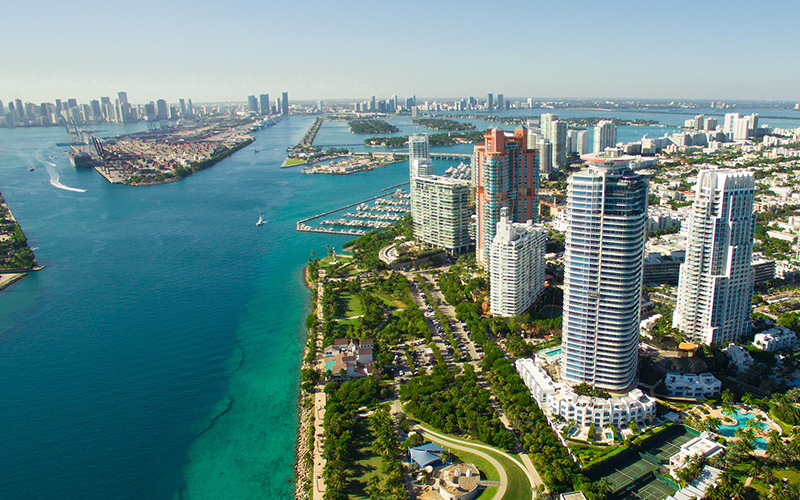 Global Logistical Connections, Inc Miami