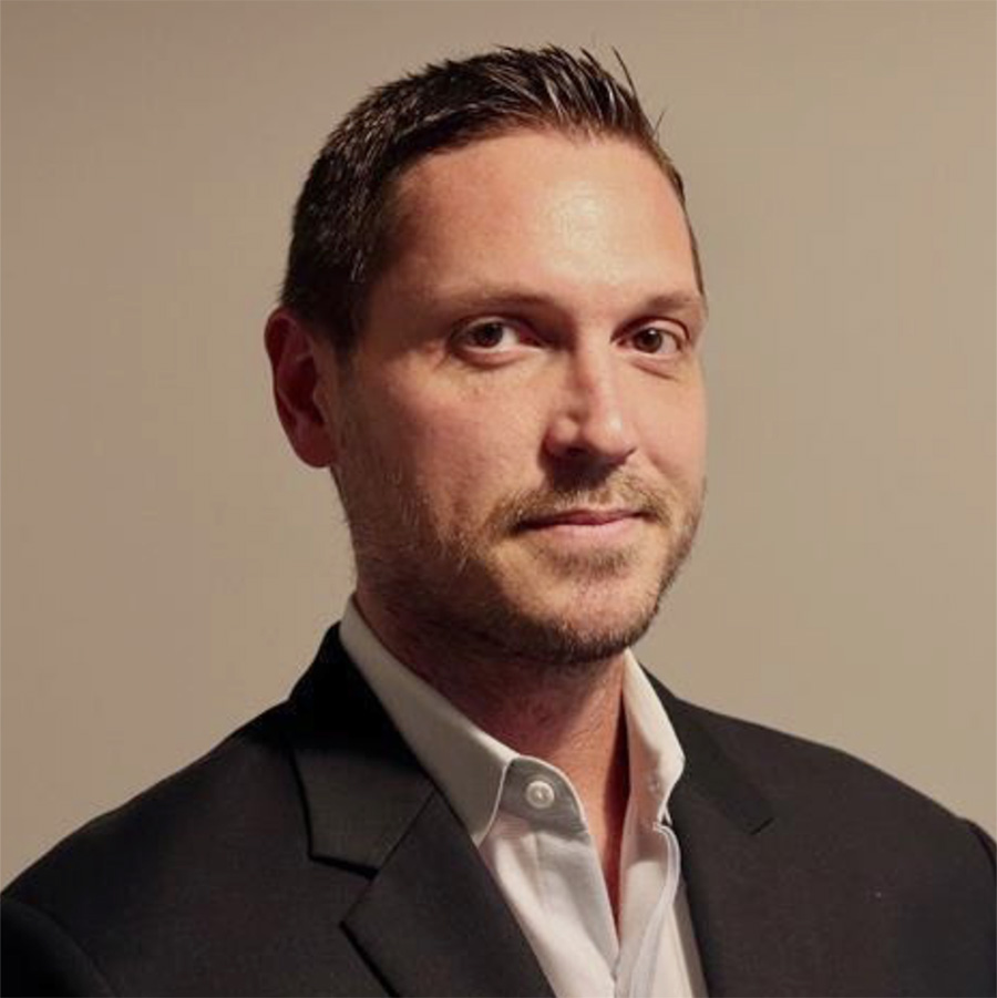 Derek Scarbrough, President of GLC, Inc