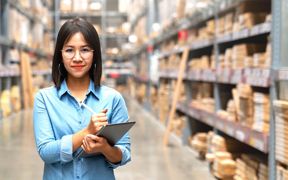 GLC's E-Commerce Fulfillment Services
