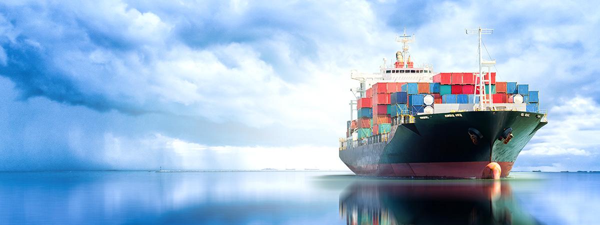 GLC's Ocean Freight Services