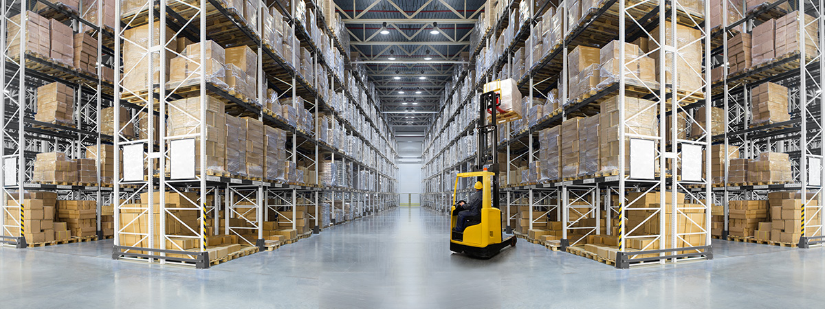 GLC, Inc. Warehousing & Distribution Services