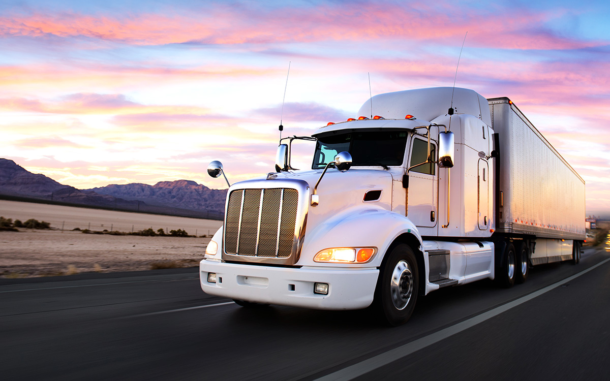 GLC's Trucking Services